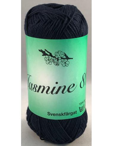 Jasmine 1307 Marinblå
