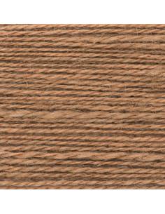 Creativ natur Hampa 002 Ljusbrun