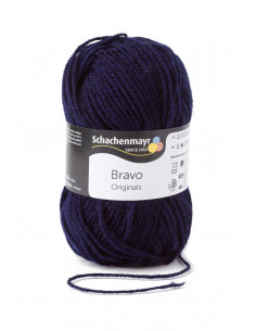 Bravo 8223 Marinblå