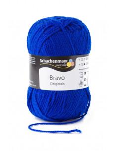 Bravo 8211 Koboltblå