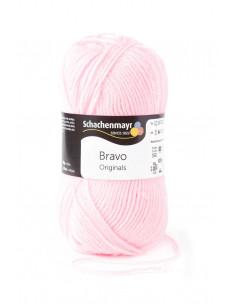 Bravo 8206 Ljusrosa