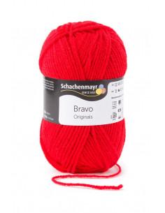 Bravo 8221 Röd