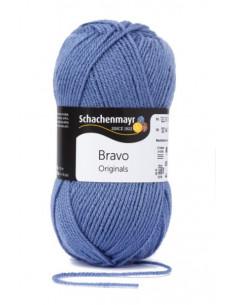 Bravo 8362 Jeansblå