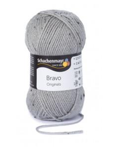 Bravo 8376 Grå Tweed