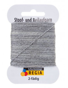 Stoppgarn Regia 1991 Ljusgrå