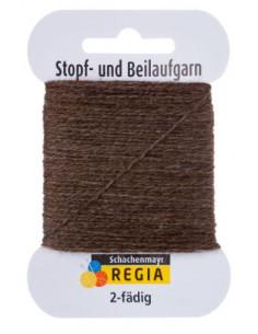 Stoppgarn Regia 2140 Brunmel.