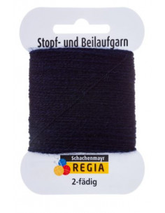 Stoppgarn Regia 324 Marinblå