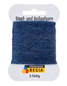 Stoppgarn Regia 2137 Jeansblå
