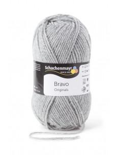 Bravo 8295 Ljusgrå