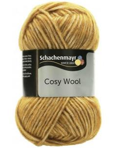 Cosy Wool 022 Gul