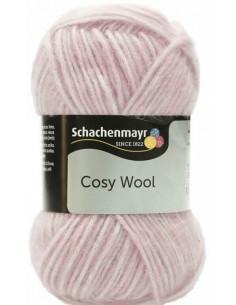 Cosy Wool 035 Ljusrosa