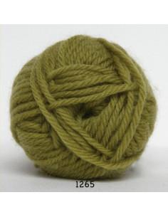 Ragg 50g 1265 Ljusgrön
