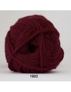 Ragg 50g 1902 Vinröd