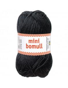 Minibomull 71000 Svart