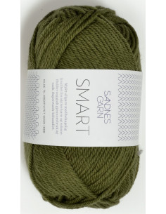 Smart 9553 Olivgrön