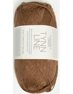 Tynn Line 2553 Gyllenbrun