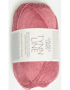 Tynn Line 4323 Rosa