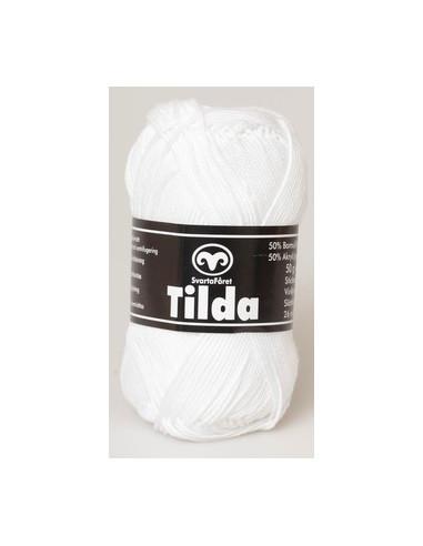Tilda 04 Vit