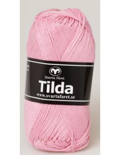 Tilda 40 Rosa