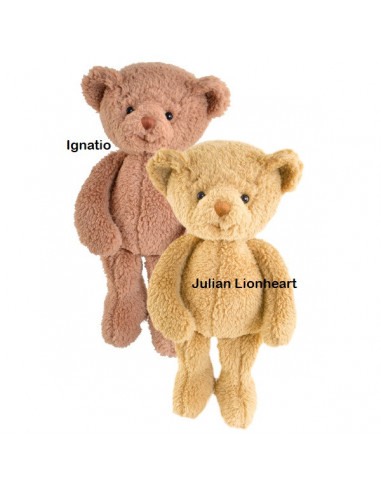 Bukowski Julian Lionheart