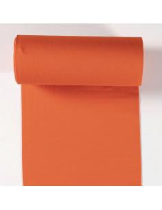 Muddväv Orange fg36