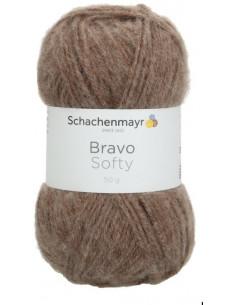 Bravo Softy 8197 Brun
