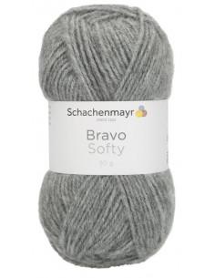 Bravo Softy 8295 Ljusgrå