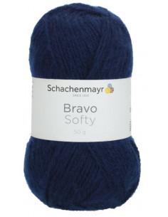 Bravo Softy 8223 Marinblå