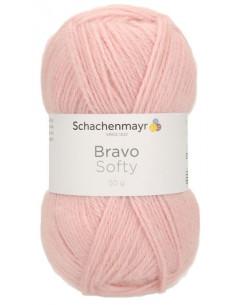 Bravo Softy 8379 Ljusrosa