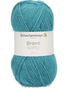 Bravo Softy 8380 Aqua