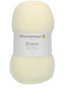 Bravo Softy 8200 Natur