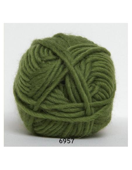 Naturuld 100g 6957 Grön
