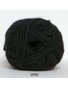 Naturuld 100g 1990 Svart