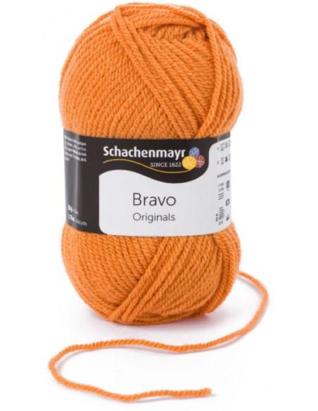 Bravo 8360 Gulorange