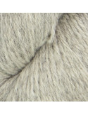 Svensk ull 100g 002 Gotland Grey