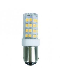 Symaskinslampa LED B15D 3,5w