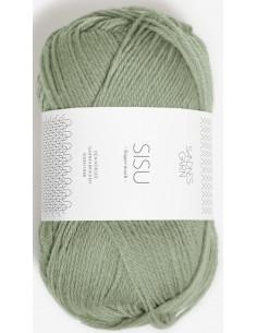 Sisu 9041 Ljusgrön