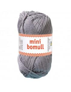 Minibomull 71005 Grå