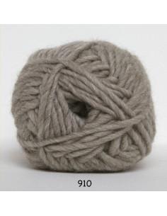 Natur uld 100g 910 Beige
