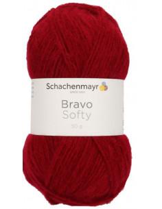 Bravo Softy 8222 Vinröd