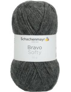 Bravo Softy 8319 Grå