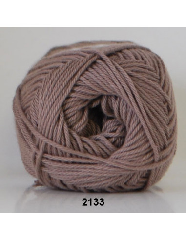 Cotton 8 2133 Beige