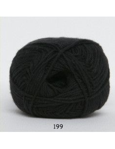Cotton 8 199 Svart