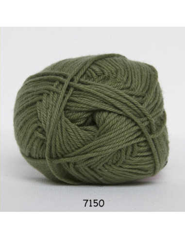 Cotton 8 7150 Grön