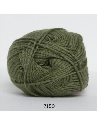 Cotton 8 7150 Grön