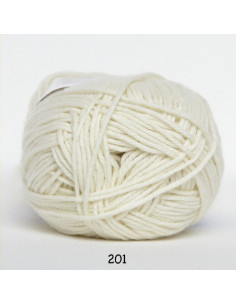 Cotton 8 201 Natur