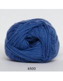 Cotton 8 6500 Blå