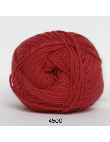 Cotton 8 4500 Röd