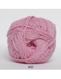 Cotton 8 410 Rosa