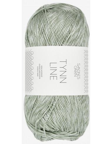 Tynn Line 8521 Ljusgrön
